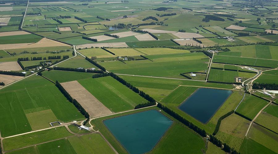Environment Canterbury farm environment plan template